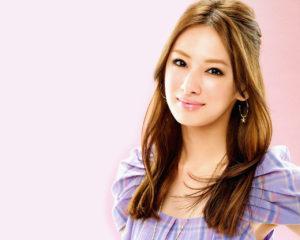 北川景子,あざとい,かわいい,めがね