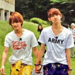 向井康二と平野紫耀は相思相愛!しょうこじがファンに愛される理由とは
